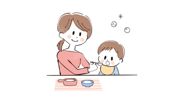 【離乳食・幼児食の資格の種類】一覧で比較!どれがいいの?おすすめは?