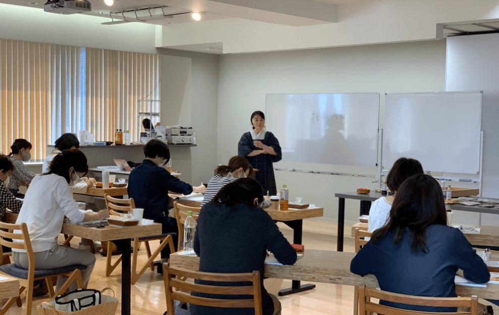 発酵マイスター養成講座